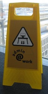 admin-work