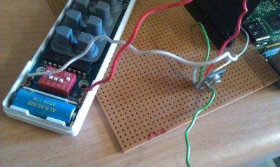 Raspberry Pi] Sendeleistung des 433Mhz Senders erhöhen | itbasic