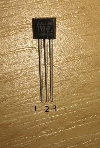 Pin Belegung