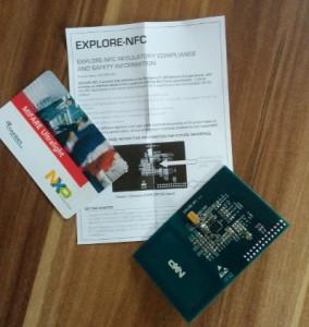 NFC Paket